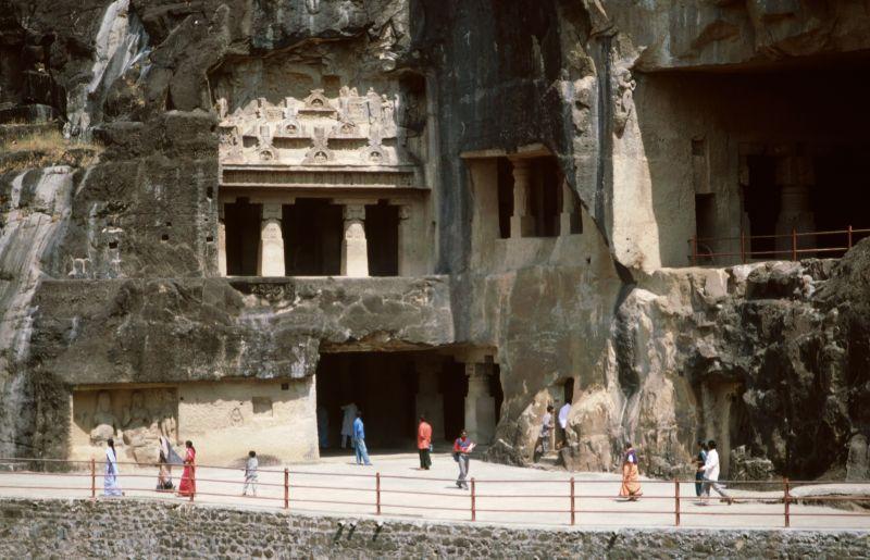Kailasa Tempel